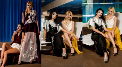 <H4>EDITORIAL<BR>OJO<BR>COLLECTION 2016</H4>